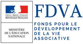Partenaire Fonds pour le développement de la vie associative