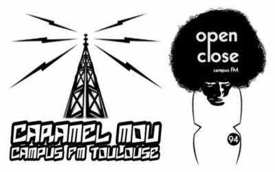 Le festival invité de radio Campus FM
